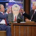 George W. Bush isi face debutul in arta cu un portret al lui Putin