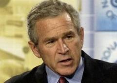 George W. Bush spune ca nu s-a bucurat de moartea lui Osama bin Laden