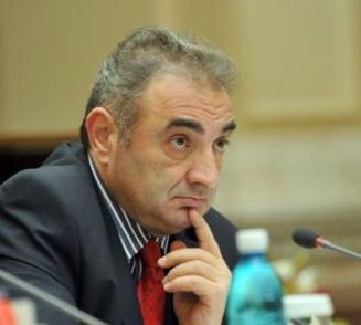 Georgescu: Banii pusi deoparte de Ceausescu s-au consumat - lumea a vrut tv cu telecomanda