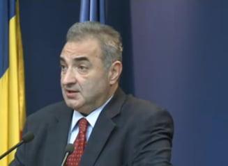 Georgescu: In niciun caz nu va ajunge euro la 5 lei anul acesta