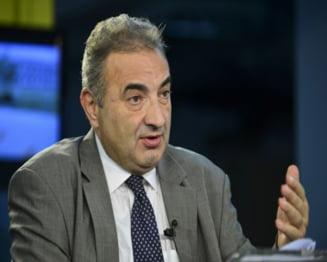Georgescu: Romania trebuie sa intareasca legislatia comerciala, fiscala si contabila