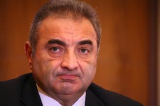Georgescu, despre cursul valutar: Probabil ca de luni lucrurile se vor calma