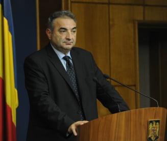 Georgescu ataca PDL: Preturile nu au crescut mult. Nu e vina noastra ca a fost seceta