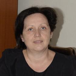 Georgeta Barabas, numita consilier al ministrului Mediului