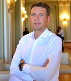 Georgian Pop s-a reintors in PSD. Social-democratii ar avea voturile pentru motiunea de cenzura