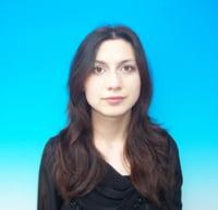 Georgiana Arsene