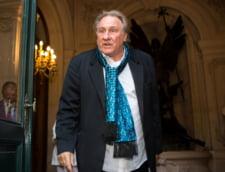 Gerard Depardieu este anchetat in Franta pentru acuzatii de viol si agresiune sexuala