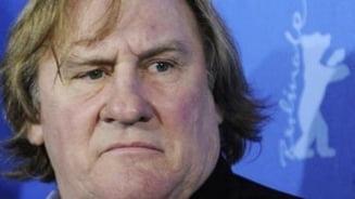 Gerard Depardieu pleaca in exil?