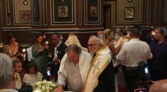 Gerard Depardieu s-a convertit la ortodoxism. A mai fost convertit la islam, budism si hinduism si vrea sa treaca si la iudaism