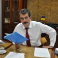 Gerea, ministrul propus pentru demitere cand abia isi incepea mandatul: Ieri facuse prima vizita de lucru