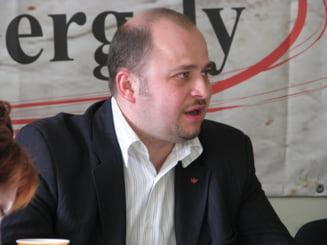 Gergely Olosz: UDMR are drum lung impreuna cu PD-L