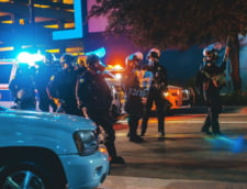 Germania: 39 de persoane retinute la Frankfurt dupa ce o petrecere in aer liber a degenerat
