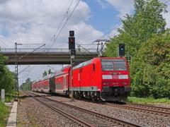 Germania: Bomba artizanala, intr-un tren in apropiere de Koln