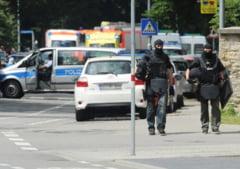 Germania: Luare de ostatici, cinci persoane ucise
