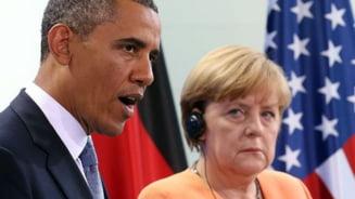 Germania: Nou caz de spionaj al americanilor