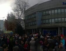 Germania: Peste 10.000 de romani inca asteapta sa voteze la cele cinci sectii de vot