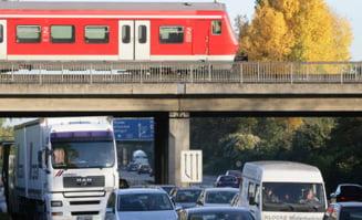 Germania: Transport public gratuit, pentru ca soferii sa renunte la masinile personale