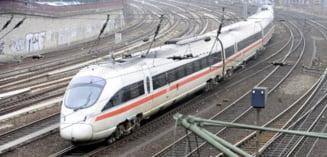 Germania, aproape de cea mai lunga greva feroviara din istorie