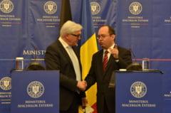 Germania, coronita pentru investitiile in Romania