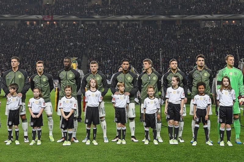 Germania, la EURO 2016: Prezentarea echipei si lotul de jucatori