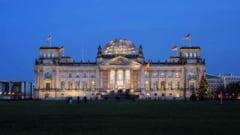 Germania, locomotiva economica a Europei, are motorul inecat?