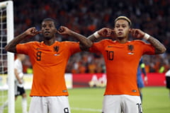 Germania, penultima campioana mondiala, a fost umilita in Liga Natiunilor de Olanda. Iata toate rezultatele de sambata
