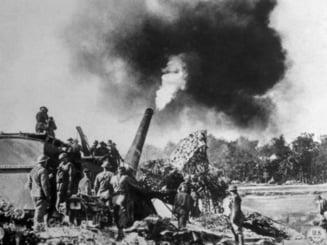 Germania, reabilitata: Rusia si Franta, vinovate de izbucnirea Primului Razboi Mondial?