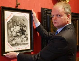 Germania, somata de conducerea Galeriilor Uffizi sa returneze o pictura furata de nazisti