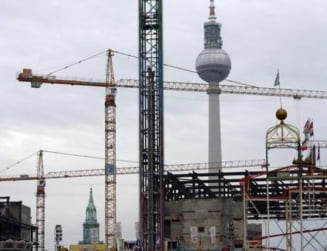 Germania a avut cea mai rapida crestere economica din ultimii 20 de ani