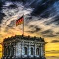 """Germania acuză Rusia de atacuri cibernetice înainte de alegerile parlamentare. """"Ar putea fi nişte pregătiri ale unor campanii de dezinformare"""""""