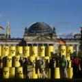 """Germania anunta ca nu va reveni """"niciodata"""" la energia nucleara"""
