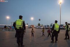 Germania ar putea deporta refugiatii sirieni care isi viziteaza tara