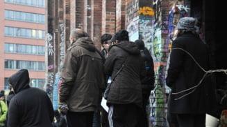 Germania ar putea fi obligata sa dea ajutor de somaj si imigrantilor care nu au muncit nici macar o zi