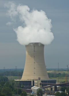 Germania are o problema: Trebuie sa gaseasca rapid unde sa ingroape un munte de deseuri radioactive letale