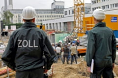 Germania asteapta pana la 180.000 de romani si bulgari la munca, din 2014