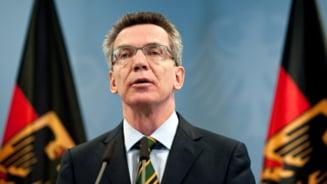 Germania continua sa se opuna aderarii Romaniei la Schengen