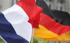 Germania evita la limita intarea in recesiune - Ce s-a intamplat cu Franta