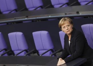 Germania ii arunca Greciei un colac de salvare: Vot covarsitor dat de parlamentarii nemti