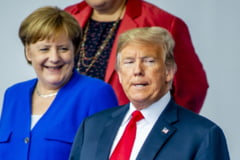 Germania il avertizeaza pe Donald Trump ca va pierde aliatii daca se apropie de Vladimir Putin