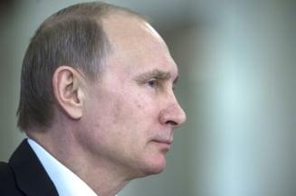 Germania incepe sa vada adevarata fata a lui Putin
