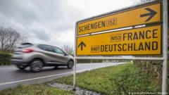 Germania introduce de marti restrictii suplimentare la granita cu Franta