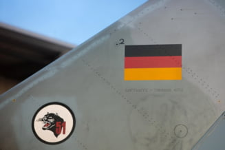 Germania isi construieste in tacere o armata europeana sub comanda sa. Care va fi rolul Romaniei