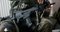 Germania isi retrage plutonul NATO stationat in Lituania, in urma unor acuzatii de rasism, antisemitism si agresiuni sexuale