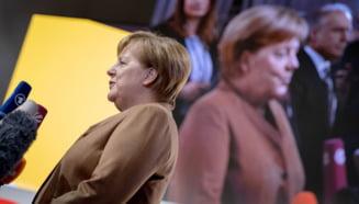 Germania la rascruce: cum va arata succesiunea lui Merkel la CDU