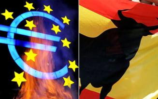 Germania lasa Spania in mijlocul furtunii?
