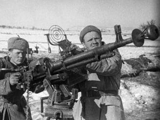 Germania nazista si URSS, motiv de cearta intre Rusia si SUA