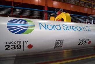 Germania nu renunta la gazoductul care ocoleste Ucraina pentru a duce gazul rusesc in Europa