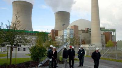 Germania plateste scump renuntarea la energia nucleara