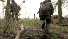 Germania preia conducerea Fortei NATO de reactie rapida