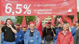 Germania se teme de imigrantii romani - inaspreste controlul lor